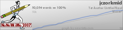 Progress Graph